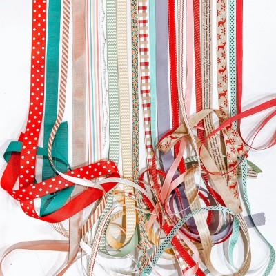 Ribbons & Trims