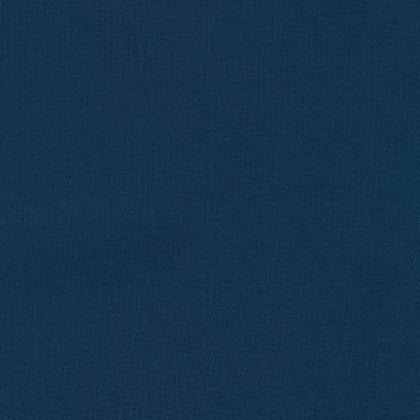 Solid Cotton Navy (Colour #1243)