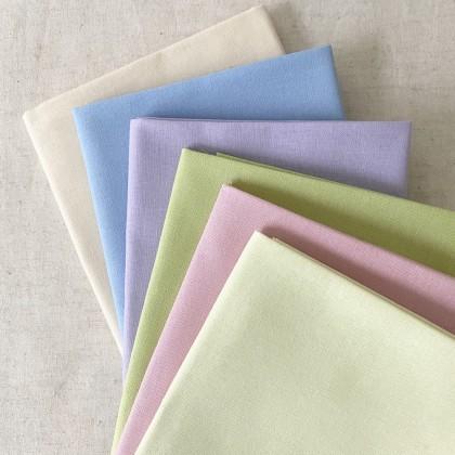 Pastel Solid FQ Bundle